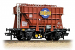 38-270A Bachmann Branchline  22 Ton Presflo Bulk Powder Wagon 'Blue Circle' Railfreight Brown